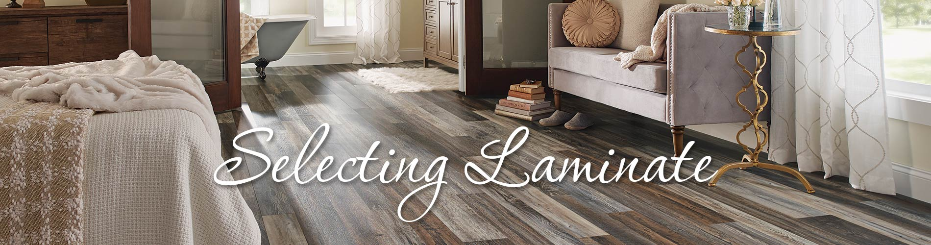 Selecting Laminate Floors To Go Fresno Ca Valley Remnants