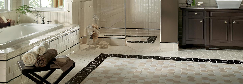 Selecting Tile