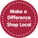 Make a difference in our community - Shop Local at Valley Remnants & Rolls in Fresno!